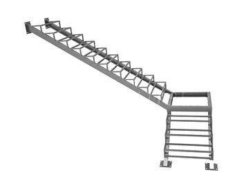 Лестница на второй этаж в Сыктывкаре