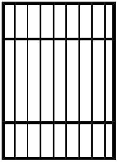 Где купить металлическую решетку на окно в Сыктывкаре