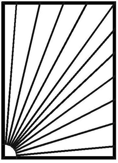 Оконная решетка в Сыктываре